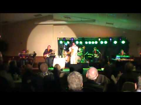 Jesse Aron & EAS   Tribute To Elvis Show Highlights
