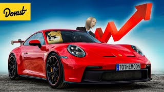 How Porsche Tricked Hedge Funds out of BILLIONS