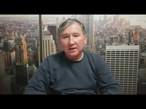 Видео обращение Тимуру Кулибаеву