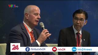 Nhà đầu tư quốc tế đánh giá như thế nào về thị trường bất động sản VN?