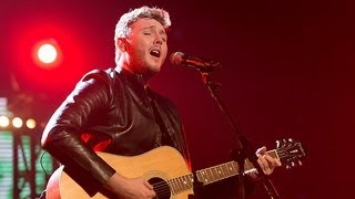Джеймс Артур, James Arthur sing Abba's SOS - Live Week 8 - The X Factor UK 2012