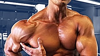 3 Easy Ways To Build Shredded Boulder Shoulders by SixPackAbs.com