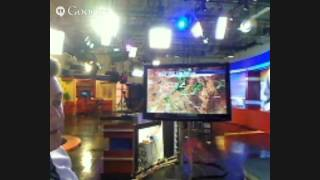 KSLA StormTracker 12 Live Severe Weather Vlog