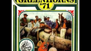 Greenhorns - Žádnej vlak (1971)