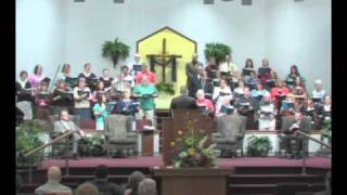 I just wanted you to know(Bethel Baptist Church)