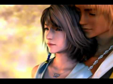 Breathe (AMV ft scenes from Final Fantasy X)