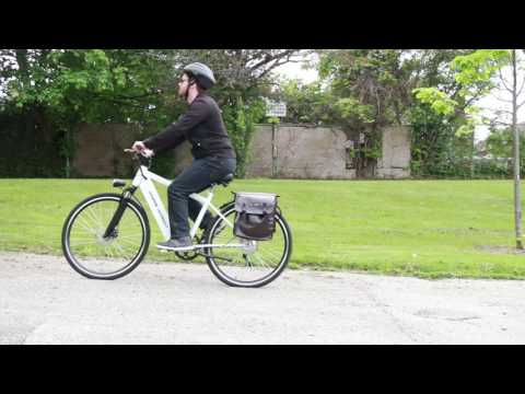 The Daymak Vermont E-Bike