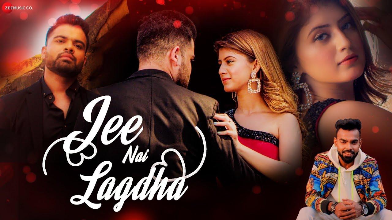 Jee Nai Lagdha Lyrics - Rahul Munjaria , Sachin Gupta    Featuring Artists: Arishfa Khan , Ayush Shrivastava