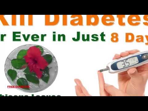 Pflege für bettlägerige Patienten mit Diabetes