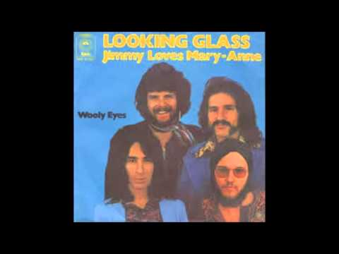 Looking Glass — Jimmy Loves MaryAnn