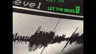 Egma - Let The Bass Kick (Radio Edit)