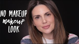 NO MAKEUP MAKEUP LOOK | ALI ANDREEA - Video Youtube