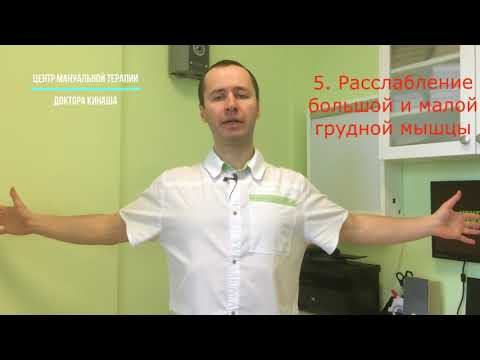 ПИР  мышц плечевого сустава