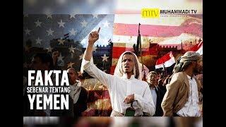 Fakta Sebenar Tentang Yaman
