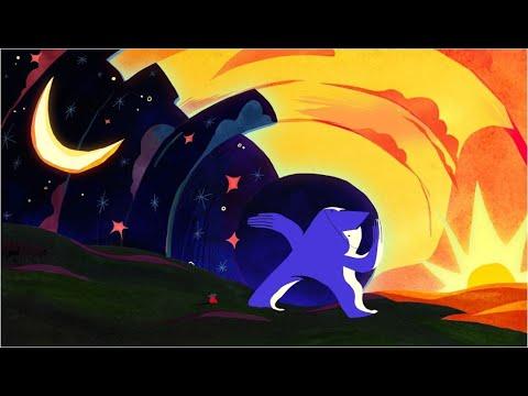 Killing Time - Animation Short Film 2019 - GOBELINS