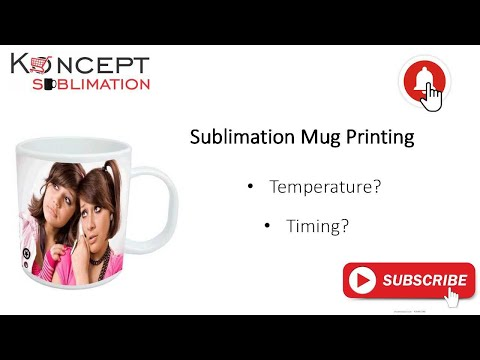Sublimation Mugs - Sublimation Blank Mugs