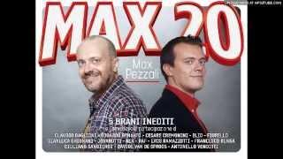 Max Pezzali feat Giuliano Sangiorgi - Ti Sento Vivere