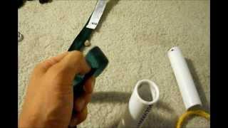 DIY Suspension Training Straps