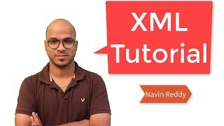 XML Tutorial for Beginners Theory