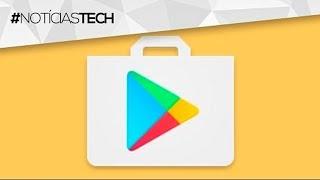 RESGATE AGORA! Google dando + de R$3 na Play Store pra quase todos usuários