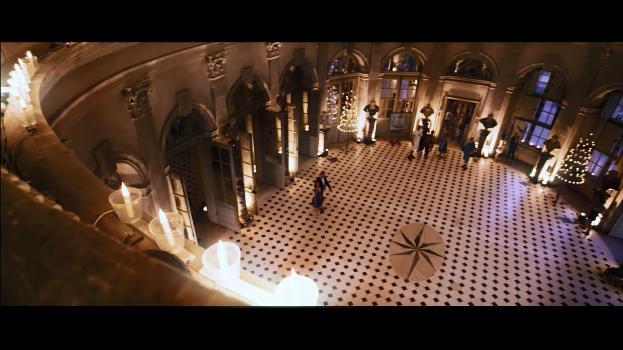 Les soirées aux chandelles au Château de Vaux-le-Vicomte