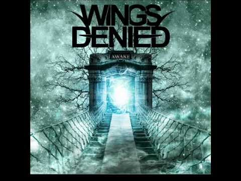 Wings Denied- Maiden