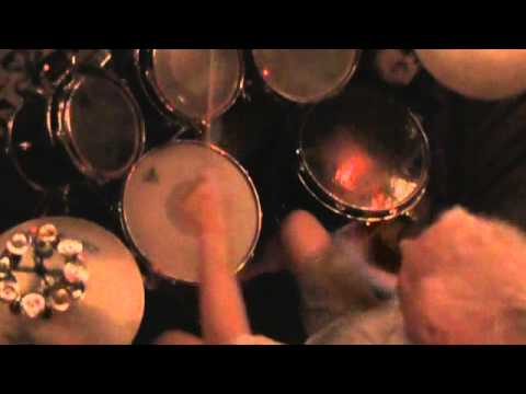 Drums Gone Wild - John Bonham type ending