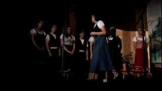 The Sound of Music Clip: Reprise: Do-Re-Mi   Auburn Adventist Academy