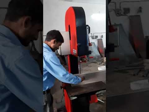 Riser Cutting Bandsaw VB18