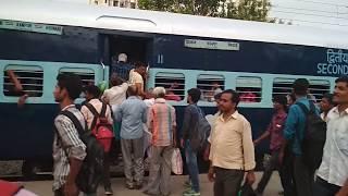 14723/Kalindi Express (PT) कालिंदी   - YouTube
