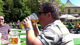 preview picture of video 'The Terry's go to Munich 2011'