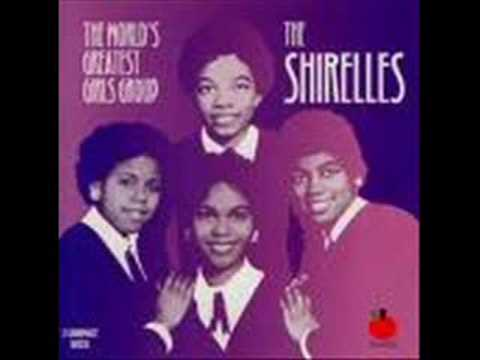 Tonight's The Night (Song) by The Shirelles