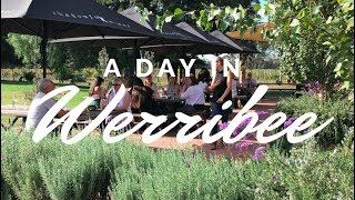 A day in Werribee