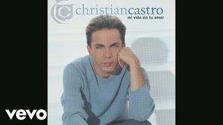 Cristian Castro - Angel (Cover Audio Video)