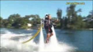 Die besten 100 Videos Water Jetpack