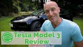 Tesla Model 3 | Test Drive & Review