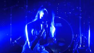 Angel Haze - Cleaning Out My Closet (Eminem Cover) (HD) - 07.05.13
