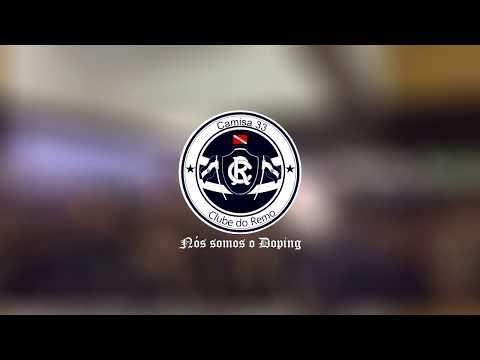 """Camisa 33 - Descida após o RExpa 28.01.2018"" Barra: Camisa 33 • Club: Remo"