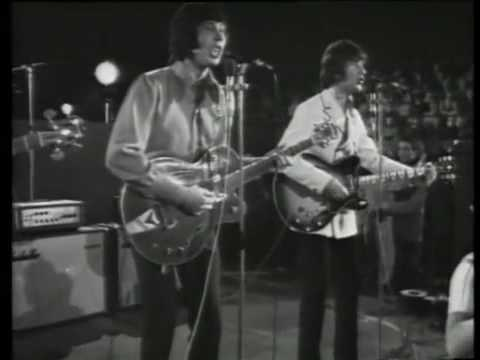 The Tremeloes – Silence is Golden
