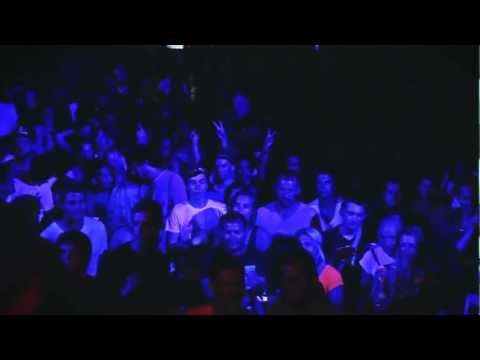 Nuits Carrées 2012 - 6ème édition