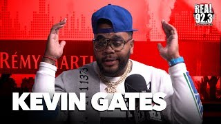 Kevin Gates Talks His Time In Prison, Luca Brasi 3, NBA Young Boy, & More
