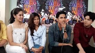 Kisses Delavin may gustong ibunyag kina Devon Seron & Kiko Estrada (DevKi)?   WALWAL
