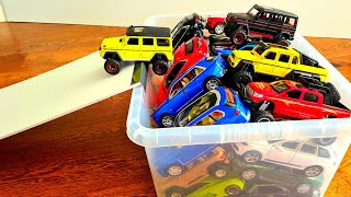 Cars, Police Cars, SUV Cars, Sport Cars, Trucks and Other  Vehicles