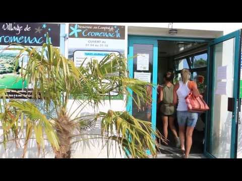 video camping de cromenach à ambon 56