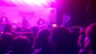 Call - Laaree Chotee Live at BNU BUMUN 2017 - YouTube