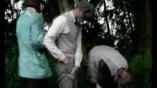 Video Jen šlehej se březovou větví