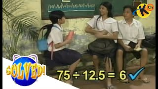 Grade 6 Math | Division of Whole Numbers by Decimals and Mixed Decimals | Solved