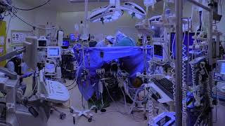 VGH to get new operating rooms