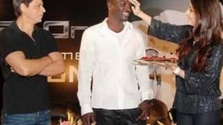 Akon - Life Of A Superstar (Prod. By David Guetta) *LYRICS*