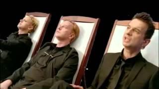 Depeche Mode - Precious (Making of Music Video)